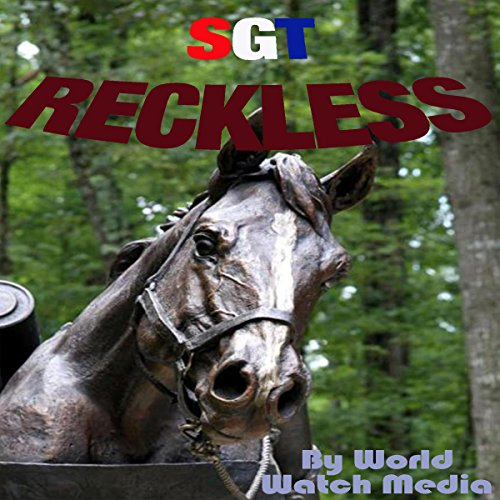 Sgt. Reckless Titelbild