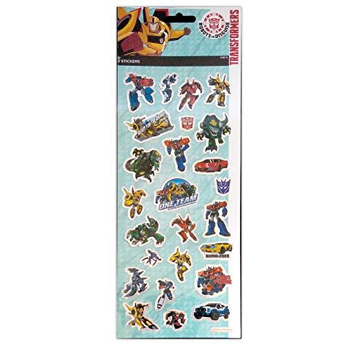 Transformers Sticker 1001