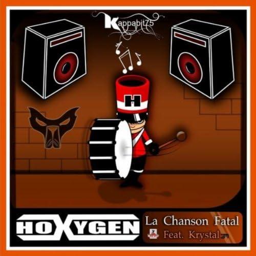 Hoxygen feat. Krystal Em