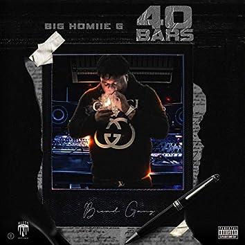 40 Bars