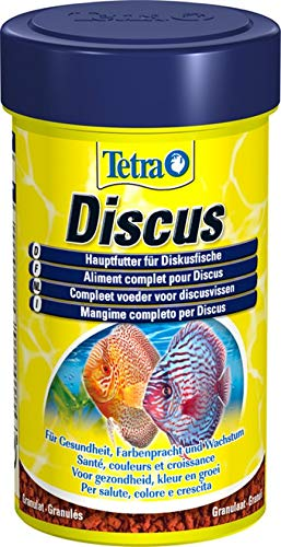 Tetra Colour Discus kweekvoer 250ml