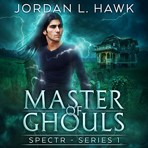 Master of Ghouls cover art