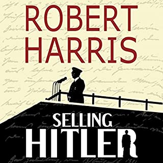 Selling Hitler cover art