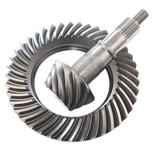 Richmond F88410 Ring and Pinion Gear Set