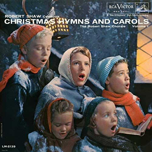 The Robert Shaw Chorale