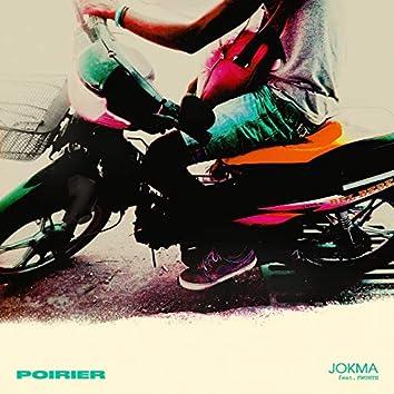 Jokma (feat. Fwonte)