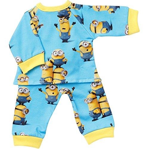 Schwenk 74932 Baby-Anzug Minions Gr. 32