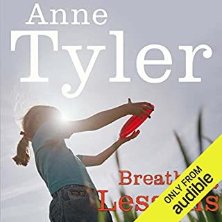 Breathing Lessons                   By:                                                                                                                                 Anne Tyler                               Narrated by:                                                                                                                                 Suzanne Toren                      Length: 12 hrs and 25 mins     115 ratings     Overall 3.5