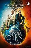 Good Omens: Le Belle e Accurate Profezie di Agnes Nutter, Strega