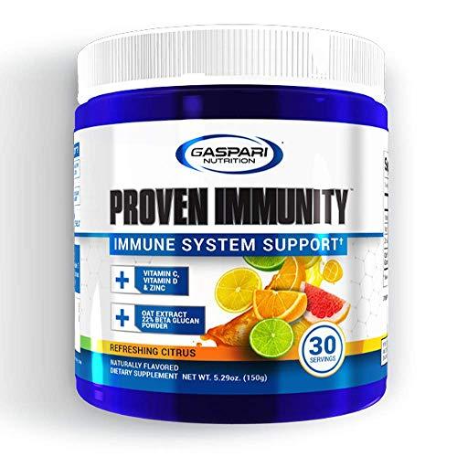 Proven Immunity | Immune System Support (Refreshing Citrus)