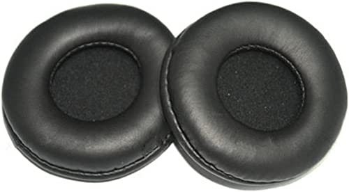 discount YDYBZB 1 Pair New Ear Pad Replacement Earpads Cover Compatible with sale Sony MDR-NC7 outlet sale MDRNC 7 Headphones Earphone Repair Parts (Style 1) sale