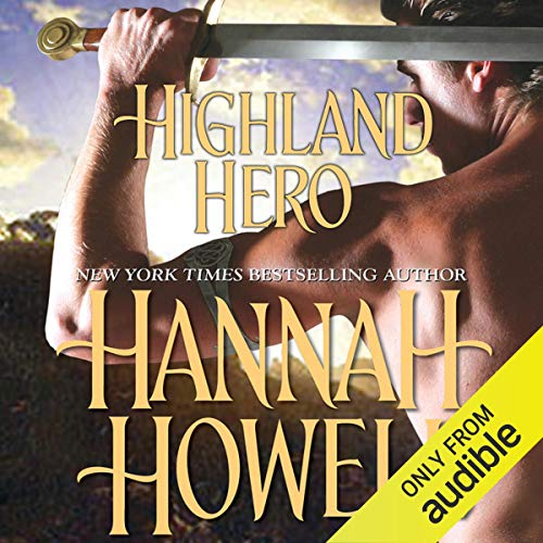 Highland Hero cover art