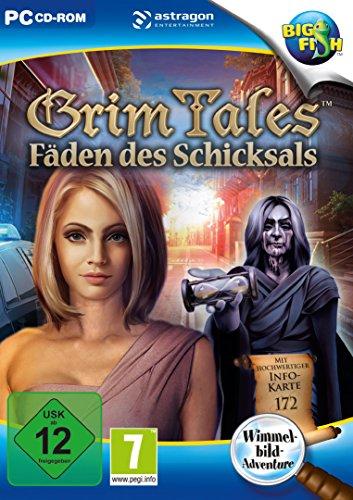 Grim Tales: Fäden des Schicksals