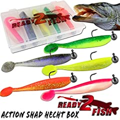 Ready2Fish Action Shad