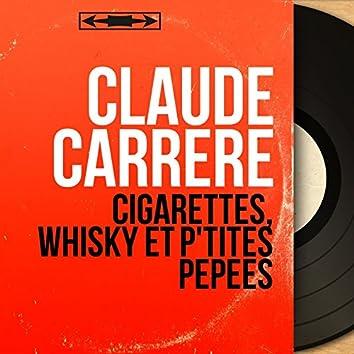 Cigarettes, whisky et p'tites pépées (feat. Hubert Degex et son orchestre) [Mono Version]