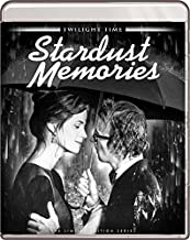 stardust memories blu ray