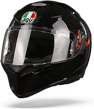 Full Face Motorcycle Helmet Amazon Co Uk Car Motorbike