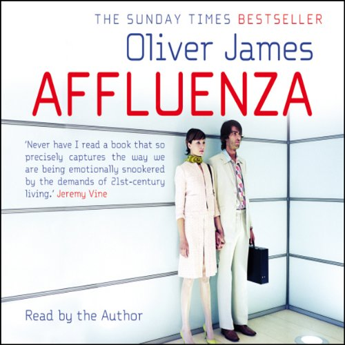 Affluenza cover art