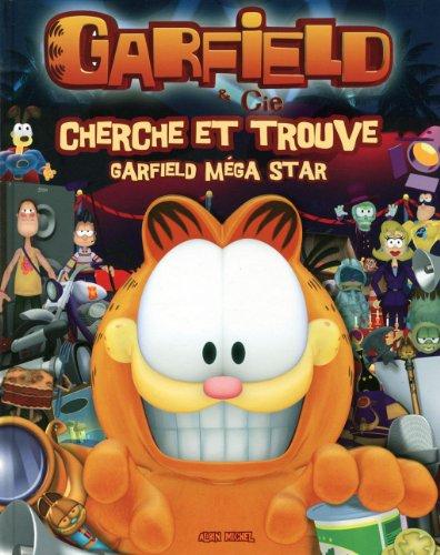 Garfield Mega Star