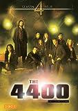 4400-フォーティ・フォー・ハンドレッド- シーズン4 ディスク1[DVD]