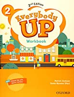 Everybody Up: Level 2: Workbook: Linking your classroom to the wider world