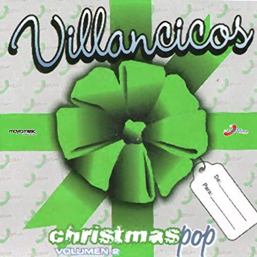 Popurrí: Navidad Rock / Paseo En Trineo / Rodolfo El Reno / Frosty