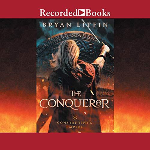 The Conqueror Titelbild