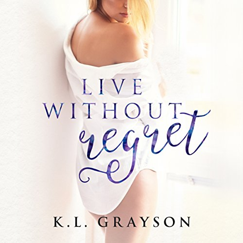 Live Without Regret cover art