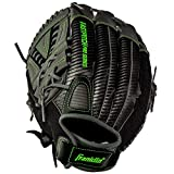 Franklin Sports Fastpitch Pro Series Softball Gloves – Right or Left Hand Throw