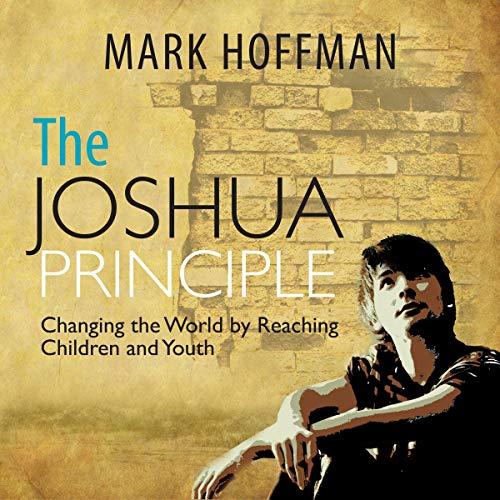 The Joshua Principle cover art