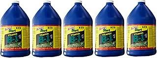 Liquinox 0-2-0 Start with Vitamin B-1, 1-Gallon (5-Pack)