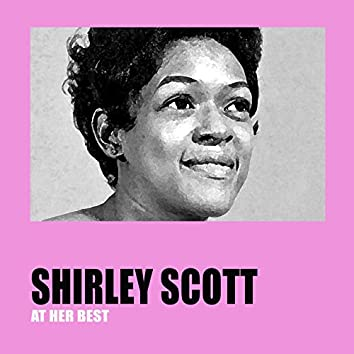 Shirley Scott at Her Best