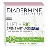 Diadermine Diadermine - Lift+ Crema de Noche Bio - 50Ml 50 g