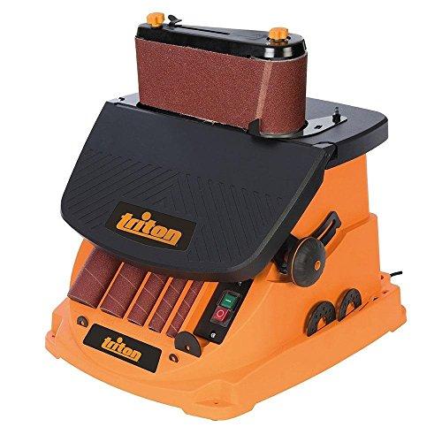 Triton TSPST450 450W /3.5 Amp Oscillating Spindle & Belt Sander