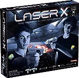 Lansay-88053-láser x Micro Doble
