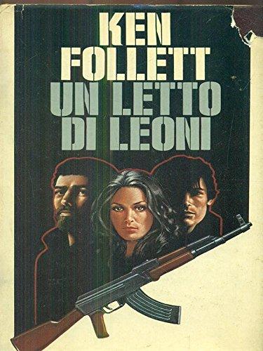 Un letto di leoni, k Follett Storia di un medico, k Lane Julie, c Marshall Nata libera, j Adamson