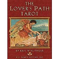 ラバーズ パス タロット The Lover's Path Tarot Deck 占い タロットカード 恋愛 恋 英語のみ
