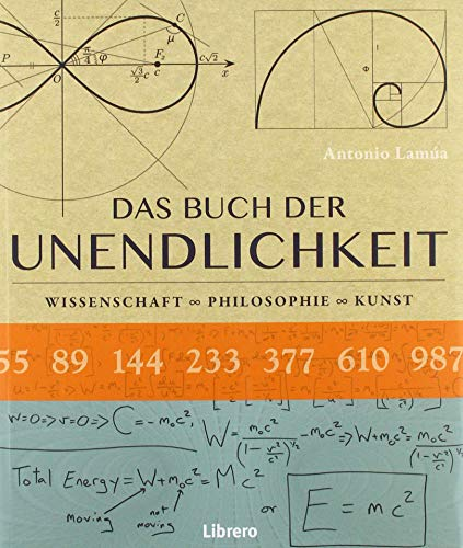 DAS BUCH DER UNENDLICHKEIT: Wissenschaft - Philosophie - Kunst