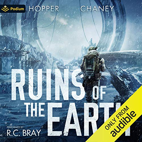 Ruins of the Earth cover art