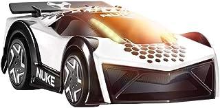 Supercar Nuke Phantom White Supercar Vehicle Expandrive Expansion