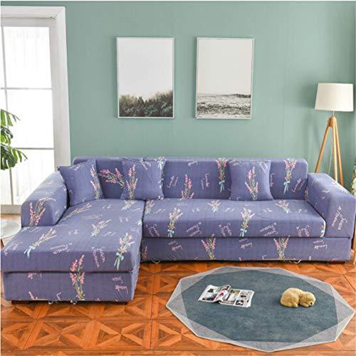 wjwzl Europäische Kreative Sofa-Sätze, Starker Elastischer Beleg Für Haustiere, Hauptschutz90-135Cm