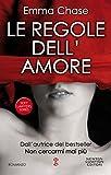 Le regole dell'amore (Sexy Lawyers Series Vol. 4) (Formato Kindle)