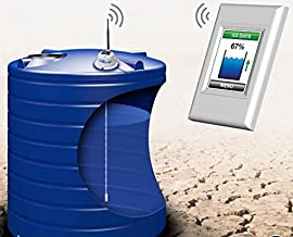 The Smart Water Wireless Water Level Monitoring System