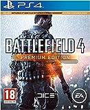 Battlefield 4 Prenium Edition PS4