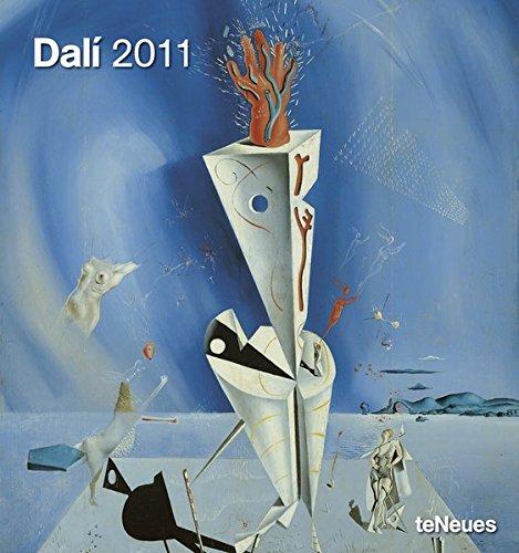 Dalí 2011 (Poster Cal)