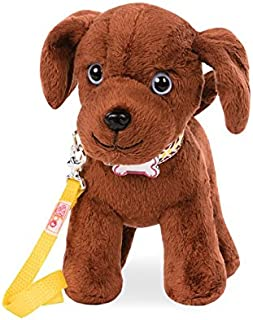 Our Generation Plush Pup - 6 inch (Labrador)