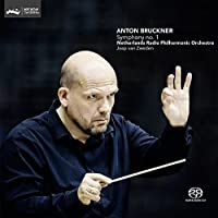 Bruckner: Symphony No 1