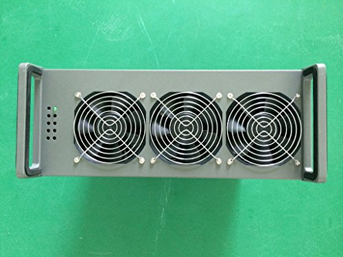 1 terrahash coincraft A1 28 nm Bitcoin ASIC Miner