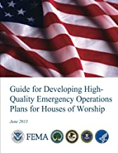 Guide for Developing High-Quality Emergency Operations Plans for Houses of Worship