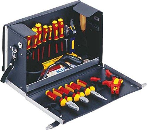 Klauke Werkzeugtasche KL925B22 22tlg. Werkzeugset 4012078760874